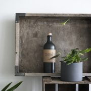 Ferm Collect Vaser Sæt med 4 vaser
