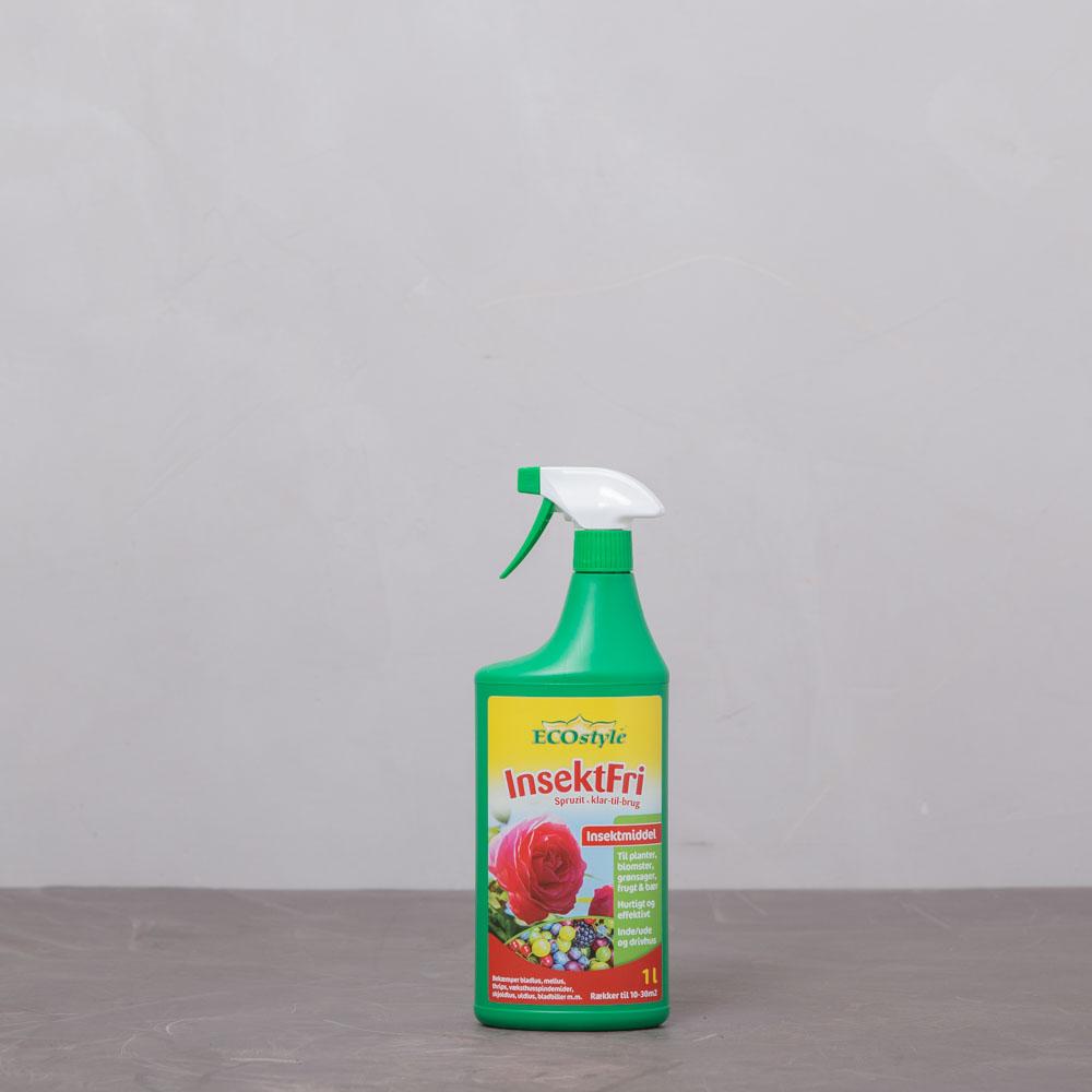 EcoStyle Insektfri fra Greenify